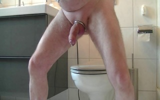 old daddy jerking