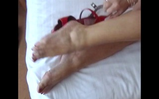 fetish feet