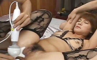 hawt chinese anal fucking with underware