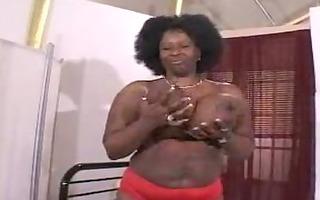 the juggernauts of tits!!
