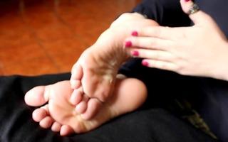 rani feet hd