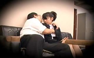 office manager sex voyeur