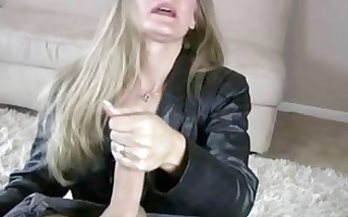 d like to fuck sara james give hand job to large