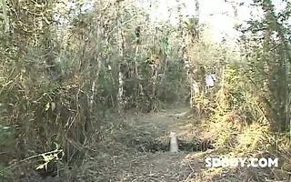camp bareback