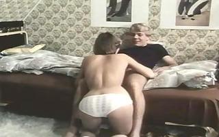 mother fucker (danish vintage 3some)