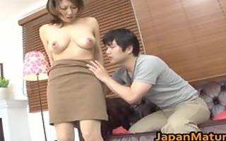 anna hoshi is a kinky japanese part7