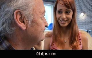 granddad porn casting