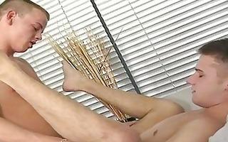 hardcore homo anal experience