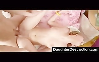 daddys daughter loose her virginity