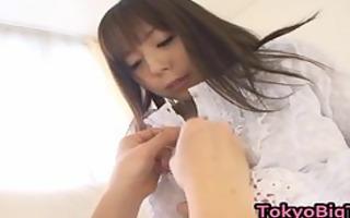 anmi hasegawa asian doll has ravishing large part8