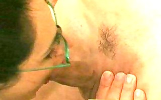 big-tits on unshaved mother i
