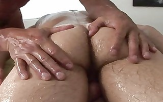 gayroom fucking constricted booty