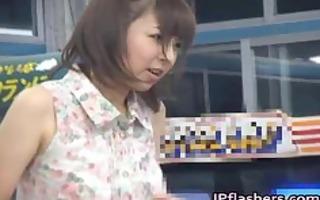 an mashiro japanese doll shows off cute part1
