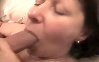drunken mother id like to fuck sucks ramrod