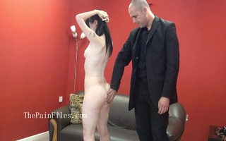 riding crop flogging of sexually dominated fae in