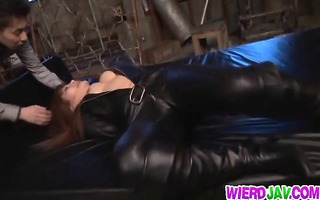 wicked oriental playgirl in indecent hardcore
