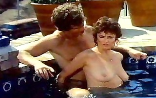 classic sex and lesbo romp in vintage porn