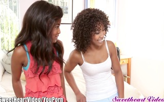 playgirl misty stone and carnal swarthy lesbo