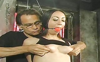 abased and dominated pussy