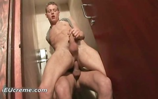 homosexuals riding and wanking hard cock part3