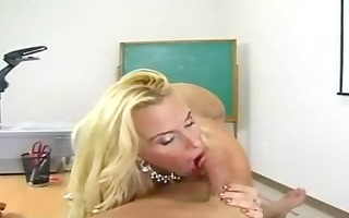 teacher bangs her students daddy