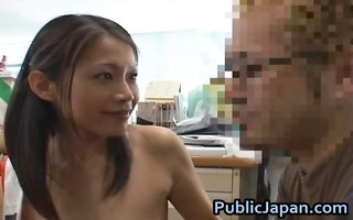 cute and lascivious oriental women having sex