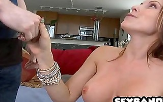 mother i chick courtney cummz acquires her anal