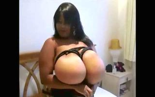 mistress big beautiful woman large melons ( nice