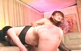 japanese dominatrix-bitch nasuki 5