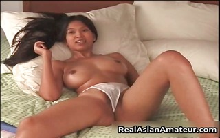sexy bigtits oriental hotty stuffs her part5
