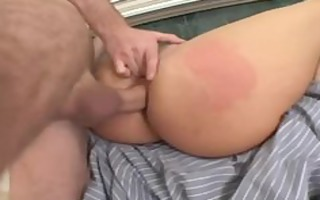 sexy blond milf daryl knows how to party