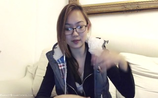 breasty teen harriet sugarcookie vlog