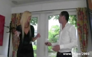 vanessa and angelique screwed in a groupsex
