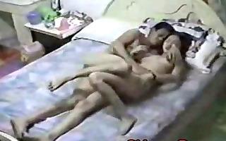 dilettante chinese girlfriend
