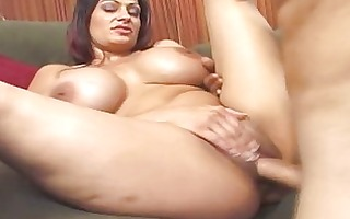 large tits d like to fuck has a soaked pussy