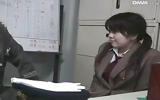 stationmaster schoolgirls caught fare dodging 9