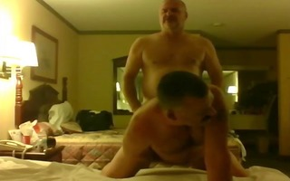 another married daddy fuck
