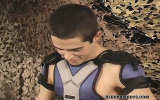 tory mason acquires fed and drilled by his