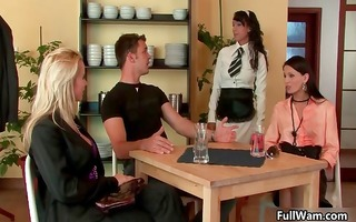 cute euro angels overspread in indecent part7