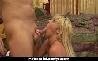 golden-haired wench phyllisha anne sexy sex