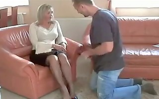 d like to fuck foot worship