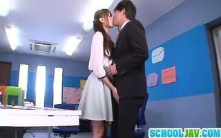 schoolgirl needs more good grades