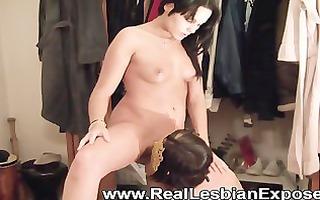 fisting lesbian babes soak the ottoman