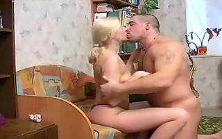 father and girlfriend