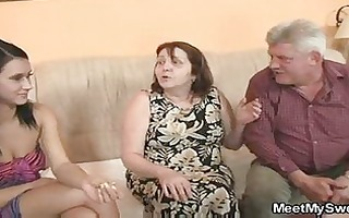 blameless angel is tempted by her boyfriends mama