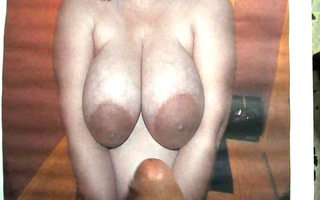 areola queen tribute - luis