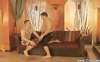 homosexual guys tantra ritual