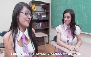 wicked school gals