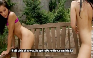 anitta and aletta from sapphic erotica lesbian