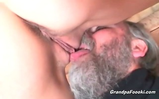 granddad bonks fantastic honey